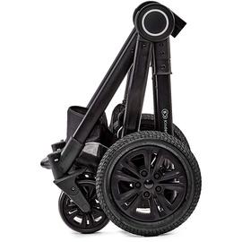 KinderKraft Veo 2 in 1 black