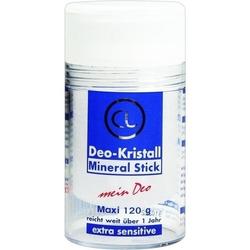 DEO KRISTALL Mineral Stick 120 g
