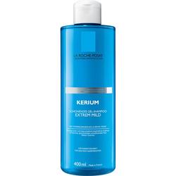 ROCHE-POSAY Kerium extrem mild Gelshampoo 400 ml