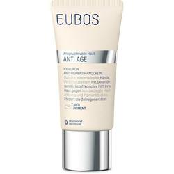 EUBOS Hyaluron Anti-Pigment Handcreme LSF 15