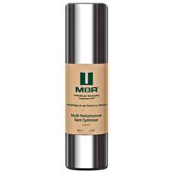 MBR Medical Beauty Research BioChange - Skin Care Pflegeserien BB Cream 30ml Silber