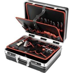 Cimco Werkzeugkoffer Mechatronik 17 0334