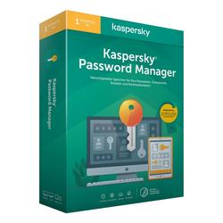 Kaspersky Password Manager 2021   1 Gerät