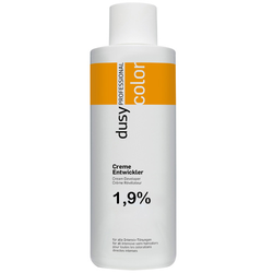 Dusy Creme Entwickler 1 9% 1000 ml