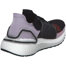 adidas Ultraboost 19 W core black/soft vision/solar red 41 1/3
