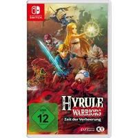 Hyrule Warriors: Zeit der Verheerung Nintendo Switch