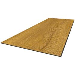 Vinylboden Trento - Eiche natur, 60 x 30 cm, Stärke 4 mm, 3,34 m²