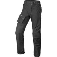 Büse Porto Damen Motorrad Textilhosen, Größe 46