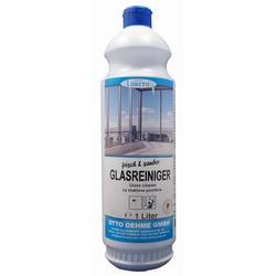 frisch & sauber Fenster- & Glasreiniger 1 Liter