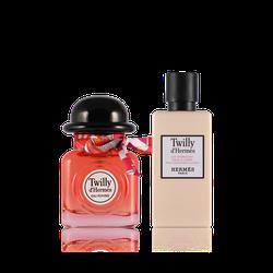 Hermes Twilly D'Hermes Eau Poivrée Eau de Parfum 50 ml + BL 40 ml Set