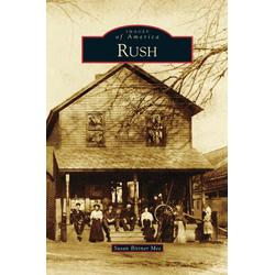 Rush als Buch von Susan Bittner Mee