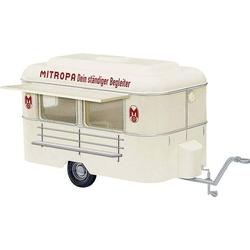 Busch 51759 H0 Nagetusch Verkaufswagen Mitropa