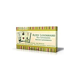 Altes Lenormand / Ancien Lenormand / Old Lenormand