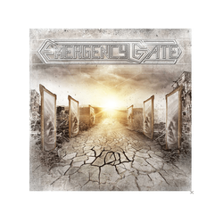 Emergency Gate - You (CD + DVD Video)