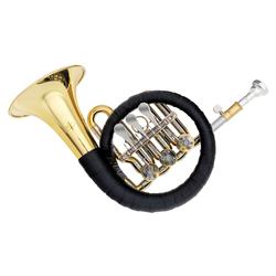 Classic Cantabile Brass Bb-Posthorn / Jagdhorn / Fürst Pless Horn