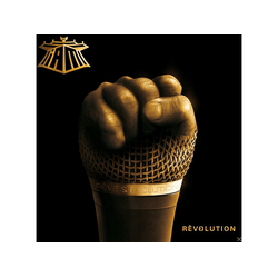 Iam - Revolution (CD)