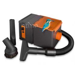 Zentralstaubsauger für Wohnmobil 230 Volt