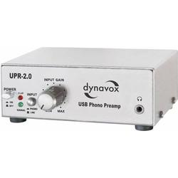 Dynavox UPR-2.0 Phono-Vorverstärker