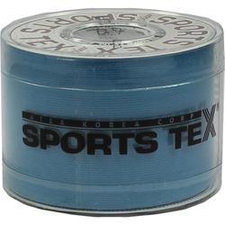 Sports TEX Kinesiologie Tape 5 Cmx5 m Blau