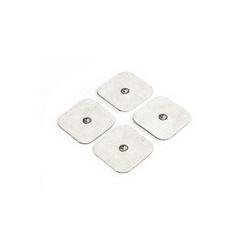BEURER Schmerztherapiegerät Vier Elektroden klein für EM 40, EM 41, EM 41.1, EM 49, EM 80, EM 95 (66102), 4-tlg.