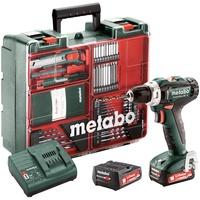 METABO PowerMaxx BS 12 Set 601036870
