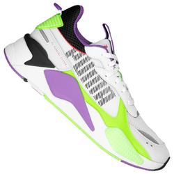 PUMA RS-X Bold Sneakersy 372715-02 - 44,5