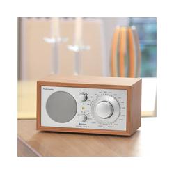 Tivoli MODEL ONE BT kirsch-silber Bluetooth-Lautsprecher