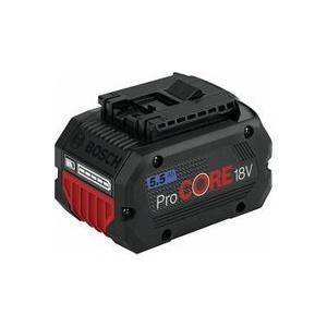 Bosch GBA ProCORE 18V 5,5 Ah Akku