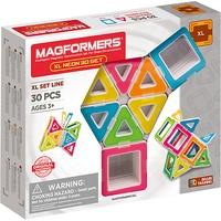 Magformers XL Neon Set 30 P