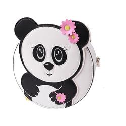 toito wear® Kindergartentasche Umhängetasche Panda
