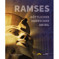 Ramses als Buch von