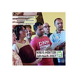 Kreis Höxter Jahrbuch 2017 - Buch