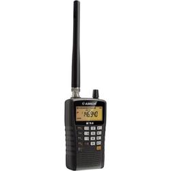 Albrecht AE75 H 27075 Funk-Handscanner