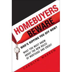 Homebuyers Beware: eBook von Carolyn Warren
