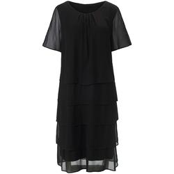 Kleid Kleid Anna Aura schwarz