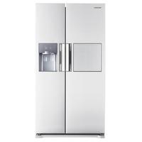 Amerikanische kühlschränke weiß  Side-by-Side Kühlschrank Weiß Preisvergleich - billiger.de