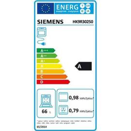 Siemens HK9R30250