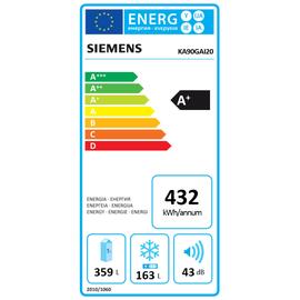 Billigerde Siemens Ka90gai20 Iq500 Ab 116500 Im Preisvergleich
