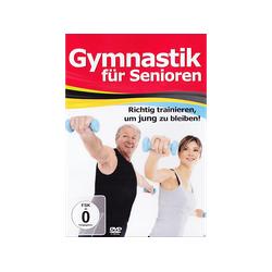 Gymnastik für Senioren DVD