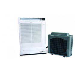 ARGO Ventilatorkombigerät Ulisse 13 DCI Eco Wifi mobiles Klimagerät