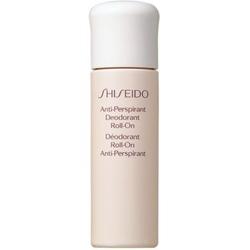 Shiseido Deodorants Anti-Perspirant Deodorant Roll-On Erfrischendes Deodorant 50 ml