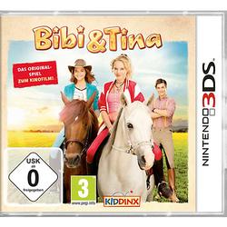 3DS Bibi & Tina: Das Spiel zum Kinofilm