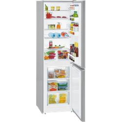 Liebherr CUef 3331, Kühl-Gefrier-Automat mit SmartFrost, A++