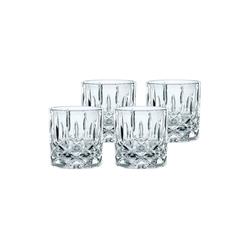 Nachtmann Whiskyglas Noblesse SOF Whisky Gläser Set 4-teilig (4-tlg)
