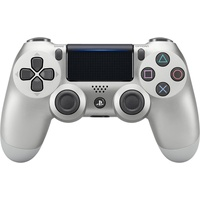 Sony PS4 DualShock 4 V2 Wireless Controller silver