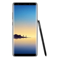 Galaxy Note8 Duos 64GB gold