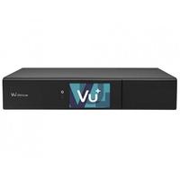 VU+ Ultimo 4K FBC Combo Quad 1TB