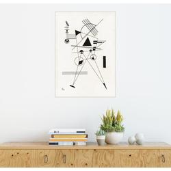 Posterlounge Wandbild, Lithographie No. I 60 cm x 80 cm