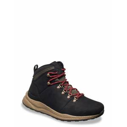 Columbia Sh/Ft™ Wp Hiker Shoes Sport Shoes Outdoor/hiking Shoes Schwarz COLUMBIA Schwarz 45,42.5,44,44.5,42,46,40.5,41,41.5