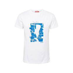 Derbe T-Shirt Whaler (1-tlg) XXL